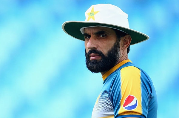 Misbah-ul-Haq is not at par with his position, feels Salman ButtMisbah-ul-Haq is not at par with his position, feels Salman Butt