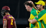 Pollard slams Barbados pitch after the loss against Australia in the 3rd ODI