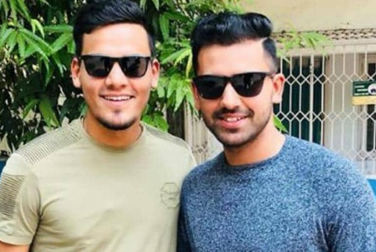 """""""Proud moment for me and my family"""": Deepak Chahar on Rahul Chahar's debut"""