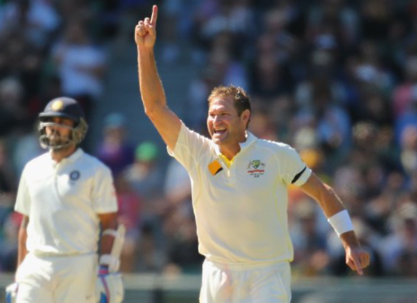 Ryan Harris set to join Queensland as a State Selector