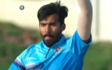 IND vs SL: Sandeep Warrier likely to replace Navdeep Saini in the 3rd T20I