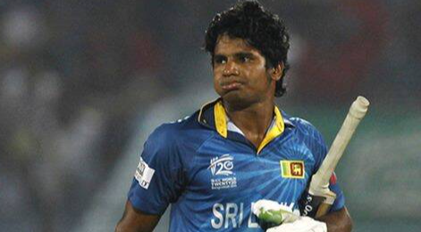 Sri Lanka versus India: Kusal Perera ruled out of the series due to injury