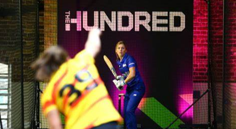 The Hundred: Commentators asked to simplify generic cricketing terms