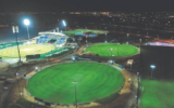 Tolerance Oval 'broadcast-ready' as Abu Dhabi Cricket plans expansion