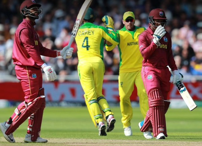 West Indies vs Australia: 2nd ODI postponed due to a COVID positive case