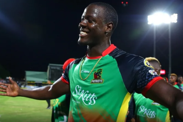 CPL 2021: Carlos Brathwaite doubtful for opening game of Jamaica Tallawahs
