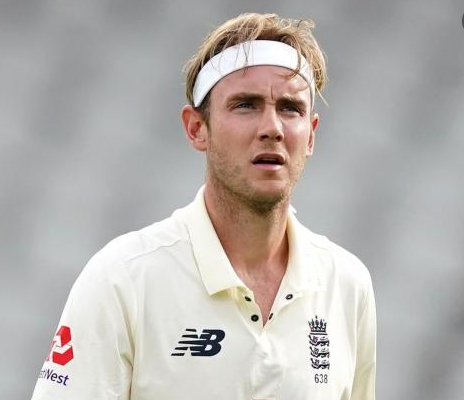 ENG vs IND 2021: Stuart Broad sidelined from the entire Test series