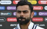 """Madan Lal on Kohli's decision on leaving T20I captaincy: """"There was no pressure on him"""""""