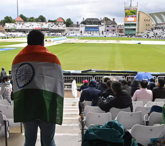 English fans kept chanting 'Delta'- British Indian woman reveals instances of racial abuse during 1st Test