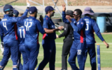 Four uncapped players of the USA receive call-ups for Oman tour
