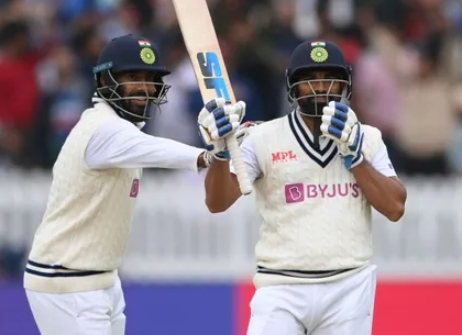 IND vs ENG 2021: Twitter hail Shami and Bumrah for their incredible partnership at Lord's