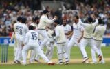 India vs England 2nd Test Indian bowlers script thrilling victory by 151 runs
