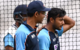 Mayank Agarwal ruled out of the first Test against England