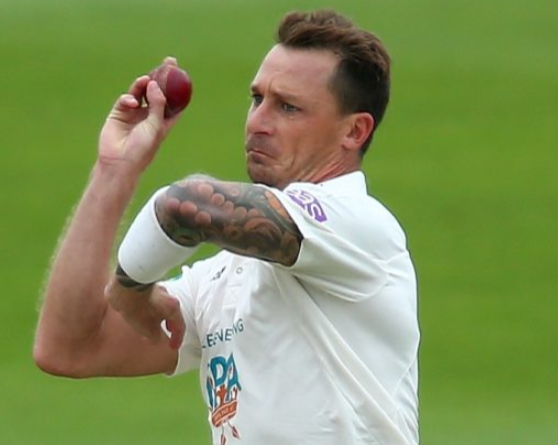 Pace legend Dale Steyn calls it quits from all forms of cricket