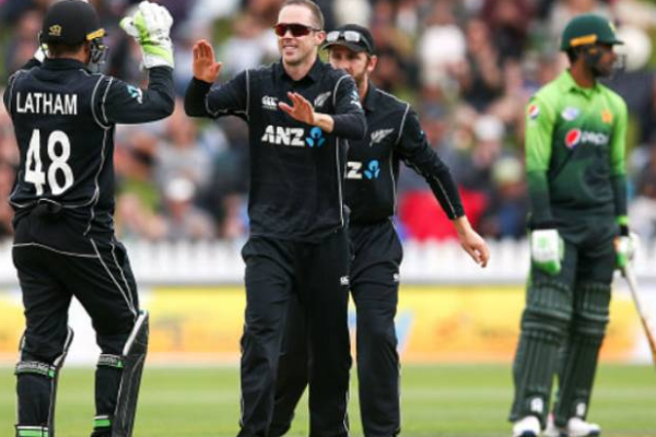 Pakistan vs NZ: NZ Men to tour Pakistan for the first time in 18 years