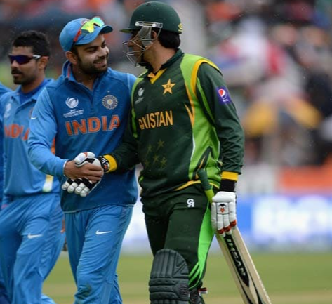 T20 World Cup 2021: India and Pakistan set to square off on 24th October