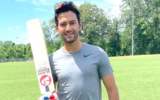 Unmukt Chand: 'Playing IPL was a massive experience for me'