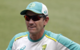 Usman Khawaja on Langer: Guys in the team are stabbing him in the back