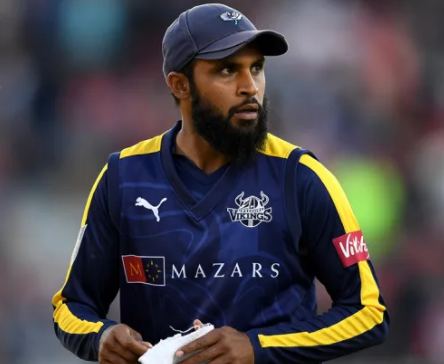 Adil Rashid, Gary Ballance sign contract extentions with Yorkshire CCC