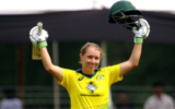 Alyssa Healy looks up to Rohit Sharma as inspiration for gaining success across all formats