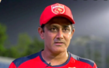 Anil Kumble trolled by PBKS fans over notable omissions against RR