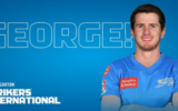 BBL: Adelaide Strikers rope in English all-rounder George Garton