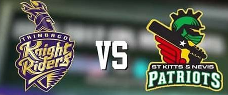 CPL 2021, Match 27, Trinbago Knight Riders vs St. Kitts and Nevis Patriots Match Preview