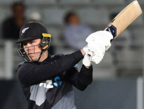 Finn Allen tests negative for Covid-19; set to return to the squad