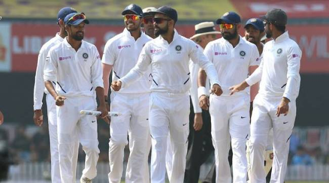 ICC Test Rankings Indian players attain places under Top 10
