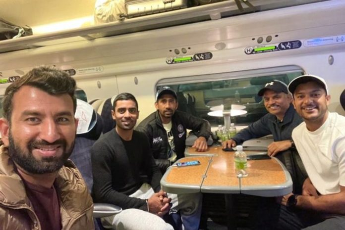 IND vs ENG 5th Test 2021: Team India heads to Manchester for the Final Test