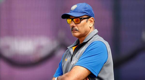 """Ravi Shastri: """"I've achieved all I wanted; never overstay your welcome"""""""