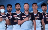 IPL 2021: RCB to sport blue jersey in their first match in the UAE