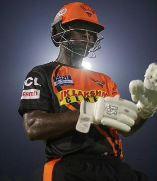 IPl 2021: Sherfane Rutherford returns home after his father's demise