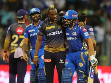 KKR vs MI: KKR crush MI by 7 wickets; Check out Stats, Facts of the game