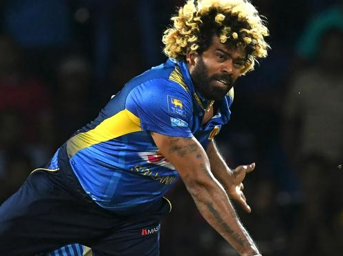 Lasith Malinga announces retirement from all forms of cricket