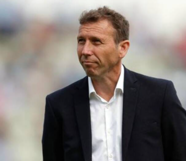 Michael Atherton: Difficult to see the England tour of Pakistan going ahead