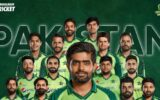 Pakistan announce 15-man squad for ICC T20 World Cup 2021