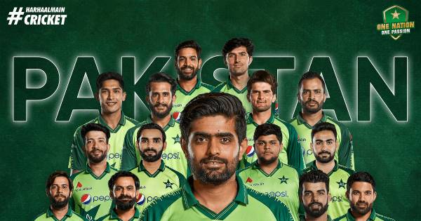 India vs Pakistan: Pak names team for opening T20 World Cup clash