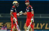 RCB vs RR, IPL 2021, Match 43: RCB thrash RR by 7 wickets; Read Stats, Facts