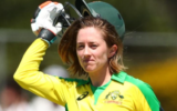 Rachael Haynes likely to be ruled out of the second ODI against India
