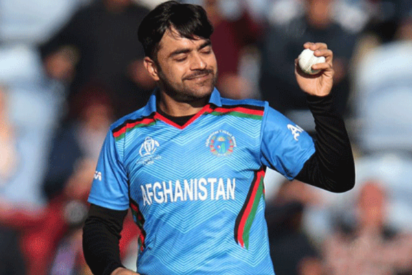 Rashid Khan steps down from captaincy after Afghanistan's T20 WC Squad announcement