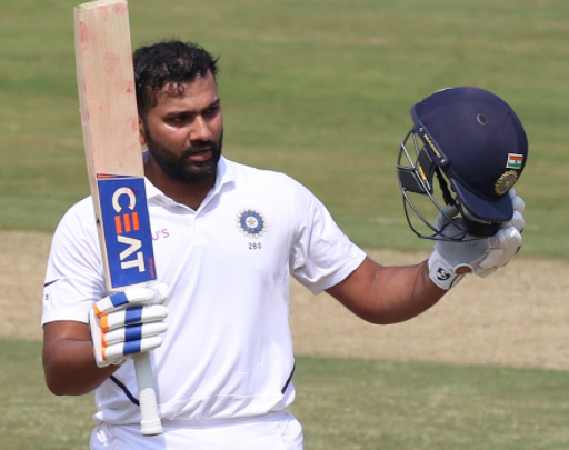 IND v ENG Test: VVS Laxman impressed with Rohit Sharma's performance