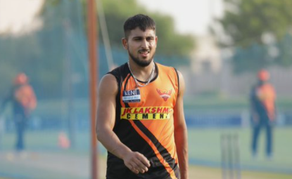 Umran Malik to stay with the T20 World Cup squad of India as a net bowler