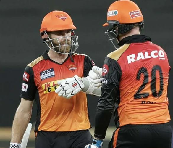 SRH vs RR: Williamson, Roy's 50s help SRH cruise to a 7-wicket victory; Check out Stats, Facts from the clash