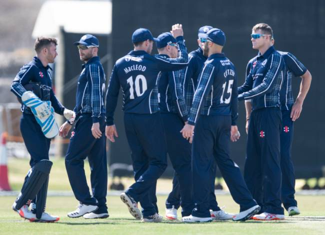 Scotland squad for ICC T20 World Cup Announced; Kyle Coetzer to lead