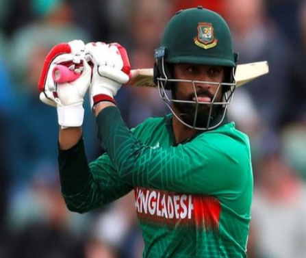 Everest Premier League: Tamim Iqbal granted NOC to play in the league