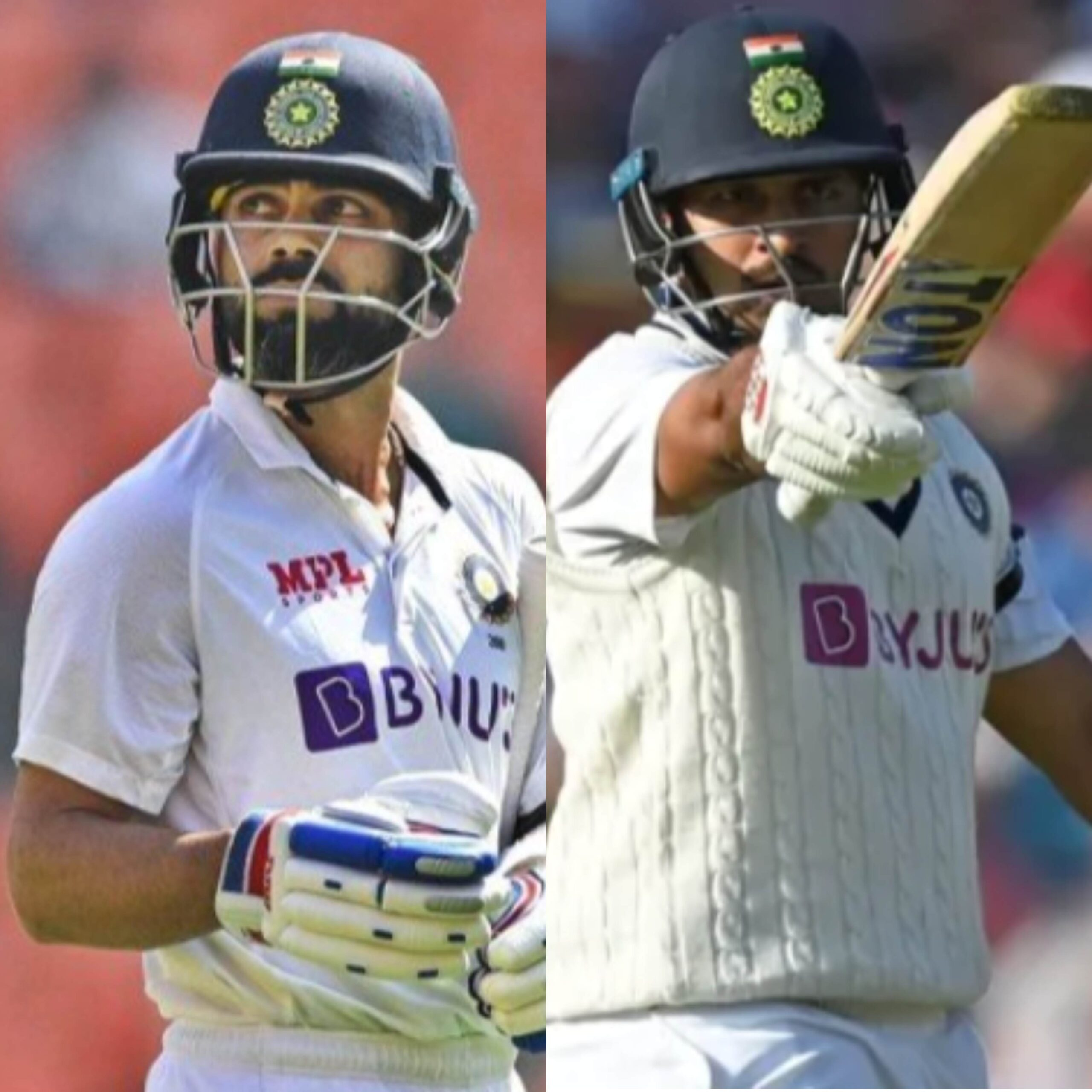 IND vs ENG, 4th Test Day 1 Stats review: Kohli's 23000, Shardul's 50, and more!