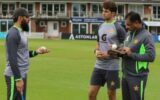 """""""You are the best coach I have got so far"""" - Shaheen Afridi hails Waqar Younis and Misbah-ul-Haq"""