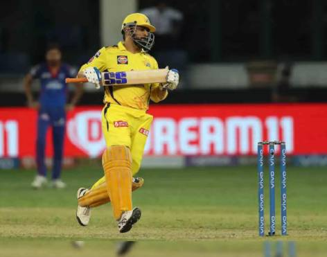 IPL 2021 Qualifier 1, CSK vs DC: CSK glides straight into the Final as Dhoni finishes off in style