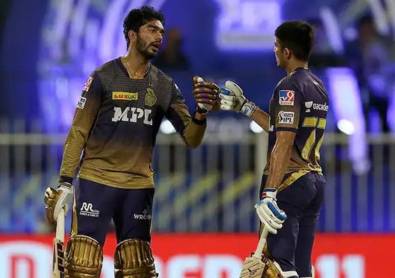 IPL 2021 Qualifier 2: KKR cements its place in the Final; knocks out DC by 3 wickets